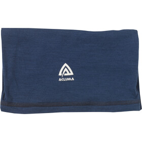 Aclima LightWool Headover Insignia Blue